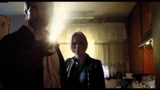 Трейлер фильма «The Pact»