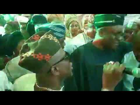 Download K1 ultimate Praise Omoolorun Kazeem, Olasheu Abana, Ademola Adeleke and kunle untouch