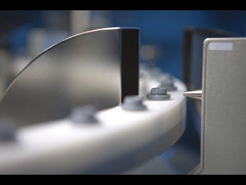 Pharmaceutical Rubber Stopper Inspection Machine