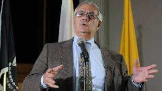 Barney Frank Leaving Congress