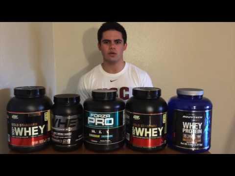 Whey Powder Protein   Canada