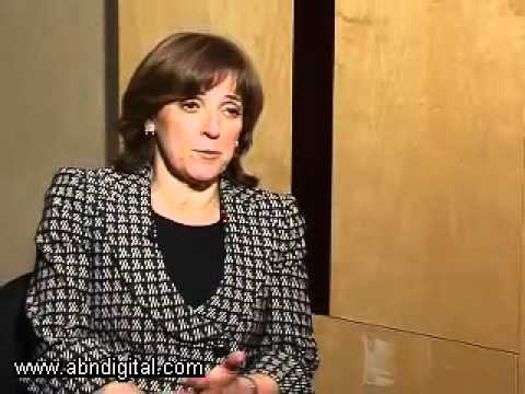 ABSA Results with CEO, Maria Ramos