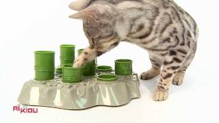Aikiou dog and cat bowls.mp4