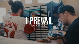 Gambar cover I Prevail - Hurricane (Official Music Video)