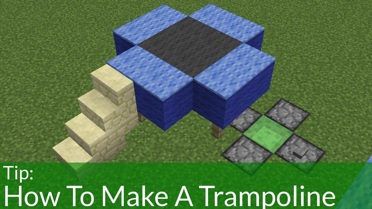 how to make player launchers in minecraft