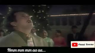 Tum hi ne meri zindagi KhaRaB Ki hai Lyrics Song   Naseeb (1997)  Babul Supriyo