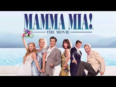 Wszystkie piosenki z filmu Mamma mia