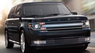 Ford Flex 2013 Videos