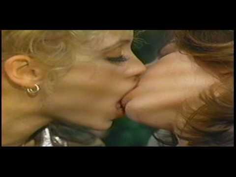 And Gina Real Teens Kissing 59