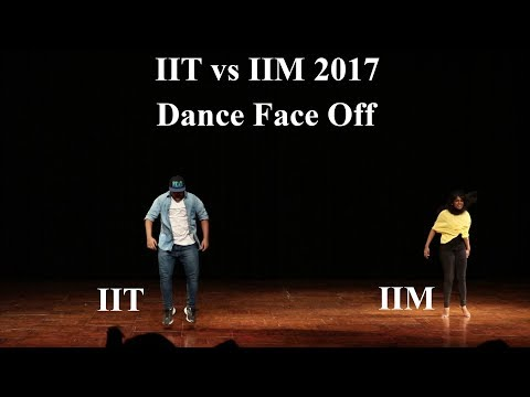 IIT vs IIM | Face Off | Battle To Protect Badges | IIT Indore | IIM Indore