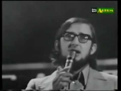 Nomadi - Canzone per un'amica (1968)
