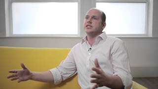 Daniel Callaghan on the challenges of growing a startup