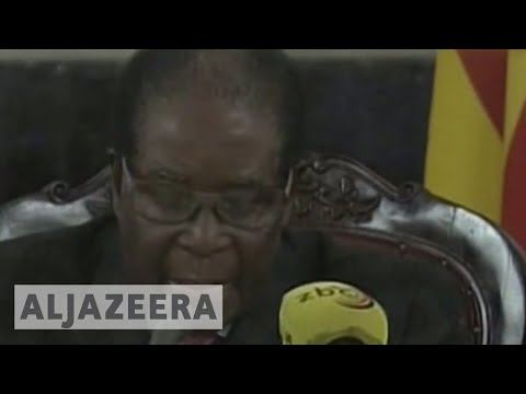 Zimbabwe: Mnangagwa to return for talks with Mugabe