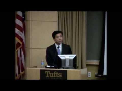 CUS 2013: Korean Peninsula Introduction and Prof. Sung-Yoon Lee Pt. 1 of 3