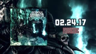 REAPING ASMODEIA - IMPURITIZE (ALBUM TEASER)