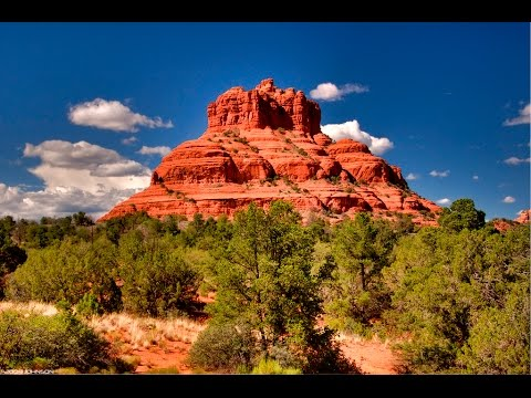 Top Tourist Attractions in Sedona: Travel Guide Arizona