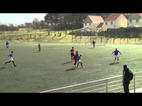 Showcase 5th Game - Red vs Blue - Bourse Foot USA