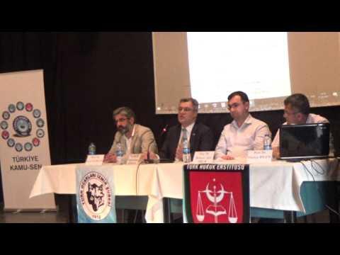 Türk Dünyası: Tarih Ve Gelecek Sempozyumu, Küreselleşme Oturumu Bölüm 5