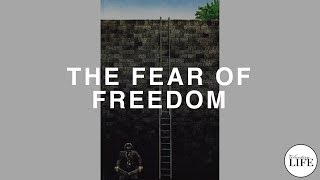 Book Discussion: The Fear of Freedom by Eric Fromm