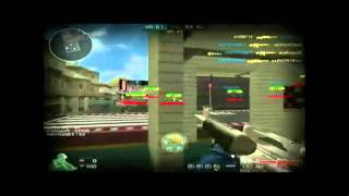 Crossfire Hack - CF Hack Tool by HLBOT - Status - Undetected