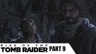 เหมือนฤดูยิงกระหน่ำ Rise of the Tomb Raider - Part 9