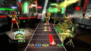 Guitar Hero - Band on the run