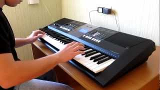 Yiruma - River Flows In You (by Toffa Alimoff)