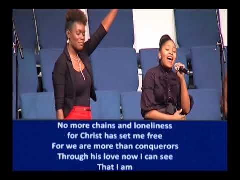 The Fort Bend Church (Praise Team) Sunday, August 20, 2017 8:30 AM