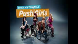 PUSH GIRLS | Speed Dating and Dustin Nguyen's Visit | Sundance Channel