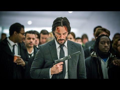 Джон Уик 4 (2021) – Трейлер #2