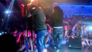 KEIZER, RODNEY ANTHONY ROOTS & DJ DARKSHOT LIVE AT PARTYCREW WHITE PARTY 5