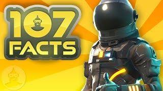 107 Facts About Fortnite Battle Royale  The Leaderboard