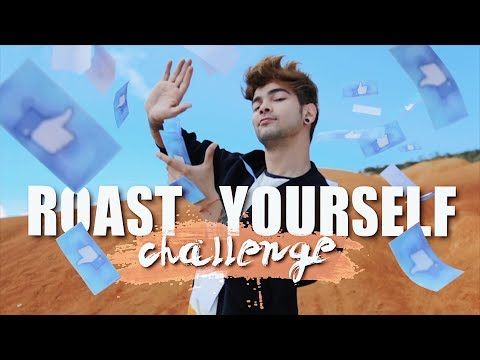 Roast Yourself Challenge - Juan Pablo Jaramillo