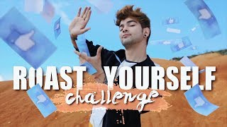 Roast Yourself Challenge - Juan Pablo Jaramillo thumbnail