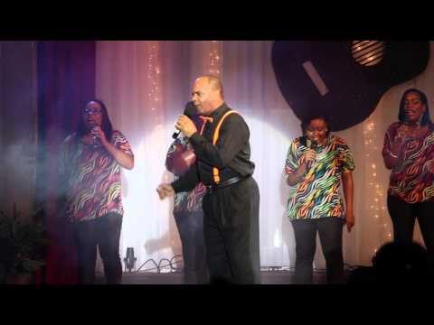 "Ken Mi Ta ""Live""- Eric Jacobino & Zamar"