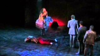 Deloris Chase Scene - Sister Act (Broadway)