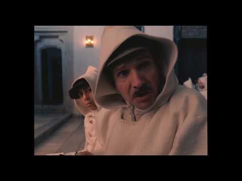 The grand budapest hotel 2014 best clip ever