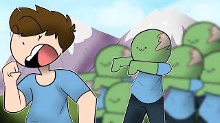 Noob VS Infinite Zombies