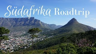 Wow Südafrika! Rundreise Garden Route, Safari und Kapstadt