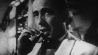 Hollywood & the Stars: The Man Called Bogart