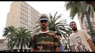 Sensei Crew -  Baggy Videoclip