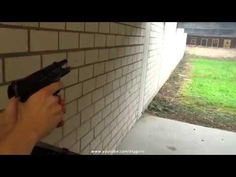 Zoraki 4918 Schwarz Schreckschuss 9mm PAK Dauerbeschuss