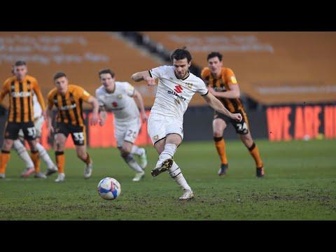 Hull Milton Keynes Goals And Highlights