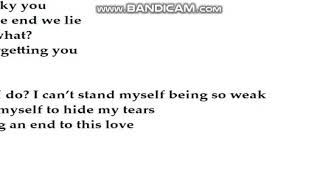 my first non roblox video blackpink kill this love english ver lyrics