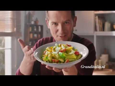 Grand'Italia: Pesto alla Genovese