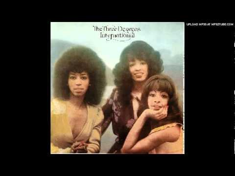 The Three Degrees-Loving Cup