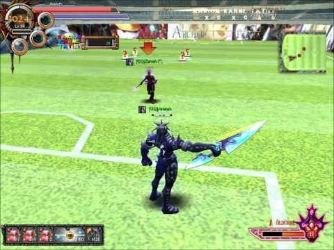 Joygame Rakion Oyun Görevlisi Karşılaşması