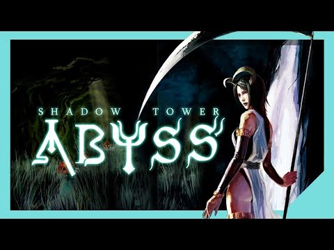 The Best From Software Game You've Never Heard Of - Shadow Tower Abyss Review