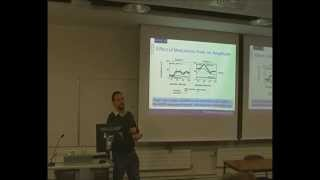 Auditory threshold estimation using ASSR