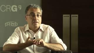Roderic Guigó y ENCODE (Español)
